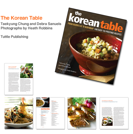 The korean table from barbecue to bibimbap 100 easy to prepare tuttle publishing forumfinder Gallery